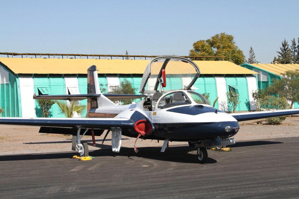 القوات الجوية الملكية المغربية - متجدد - Photo7