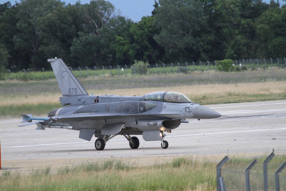 IAF contingent lands at France's Air Force Base for 'Garuda